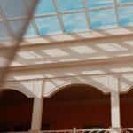 Atap Kanopi Kaca, Langkah Mudah Pemasangan
