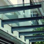 Kanopi Kaca Laminated, Manfaat Penggunaannya Untuk Rumah Anda