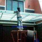 Kanopi Kaca Jakarta Utara, Jasa Pemasangan yang Berkualitas